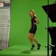 Sheryl Crow ... La star fait la promo des séries US ... la vidéo