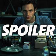 You saison 2 : (SPOILER) toujours vivante ? La créatrice répond aux théories des fans