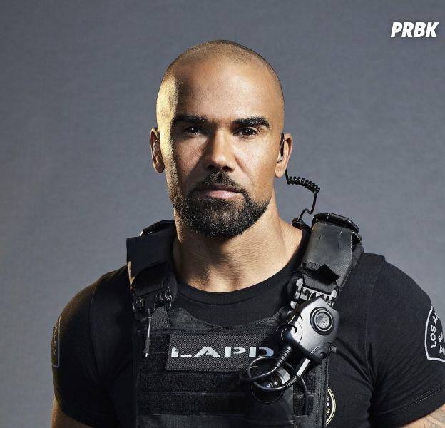 SWAT : Shemar Moore parle de sa transformation physique impressionnante
