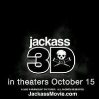 Jackass 3D ... Quatre posters complètement fou