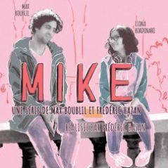 Max Boublil de retour dans Mike, une série frenchy à l'humour trash
