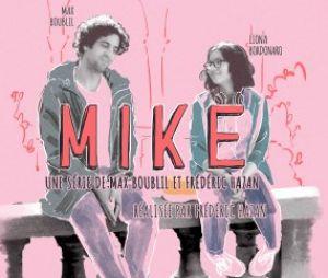 Max Boublil de retour à la télévision dans la série Mike, à partir du 24 janvier 2019 sur OCS.