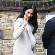 Meghan Markle enceinte... pour de faux ? Les accusations délirantes du net