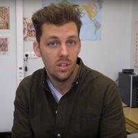 Pierre Croce fait passer le bac... spécial Youtube