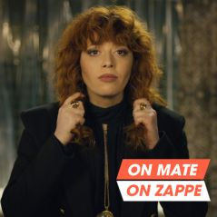 """Poupée russe : faut-il regarder la série façon """"Un jour sans fin"""" avec Natasha Lyonne sur Netflix ?"""