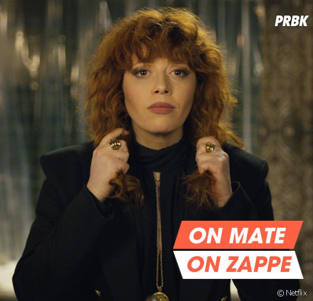Poupée russe : faut-il regarder la série avec Natasha Lyonne ?