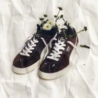 Puma x David Obadia : la collab qui revisite les sneakers RS-1 et Crack de façon poétique