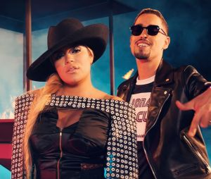 """Clip """"Peligrosa"""" : Lariste se met à l'espagnol pour son feat reggaeton avec Karol G"""