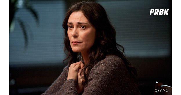 Grey's Anatomy saison 15 : Michelle Forbes au casting