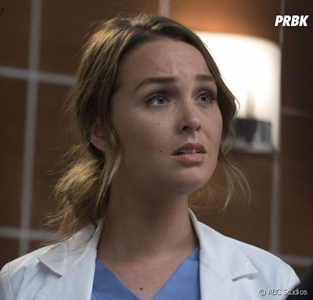 Grey's Anatomy saison 15 : une nouvelle actrice castée pour... jouer la maman de Jo ?