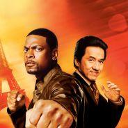 Rush Hour 4 : Chris Tucker confirme une suite avec Jackie Chan