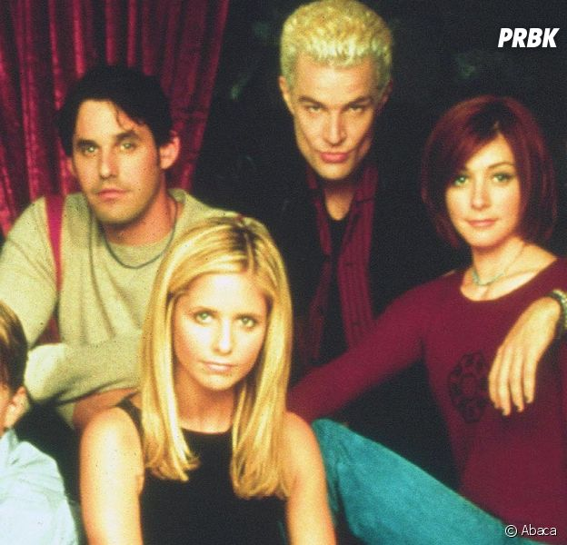 Buffy contre les vampires : Sarah Michelle Gellar de retour dans la nouvelle série ? Elle se confie