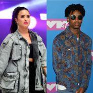 Demi Lovato se fait pourrir après sa blague sur l'arrestation de 21 Savage... et quitte Twitter