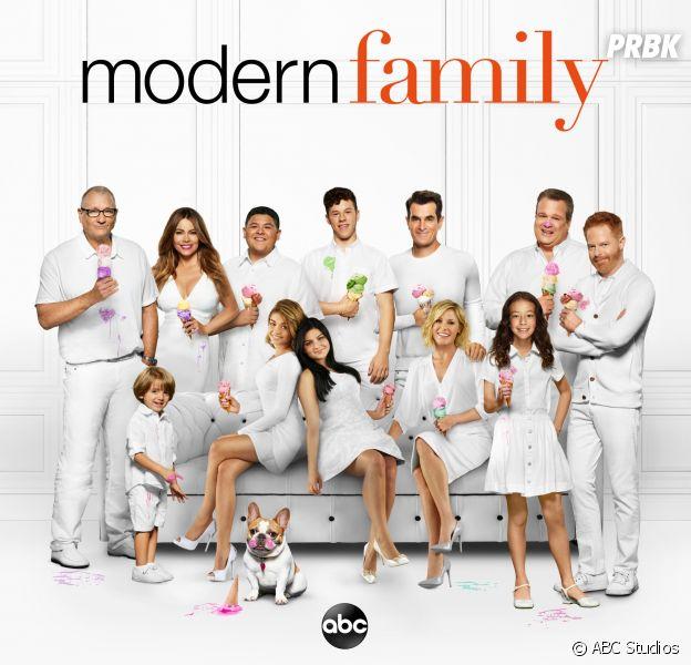 Modern Family s'arrêtera après la saison 11