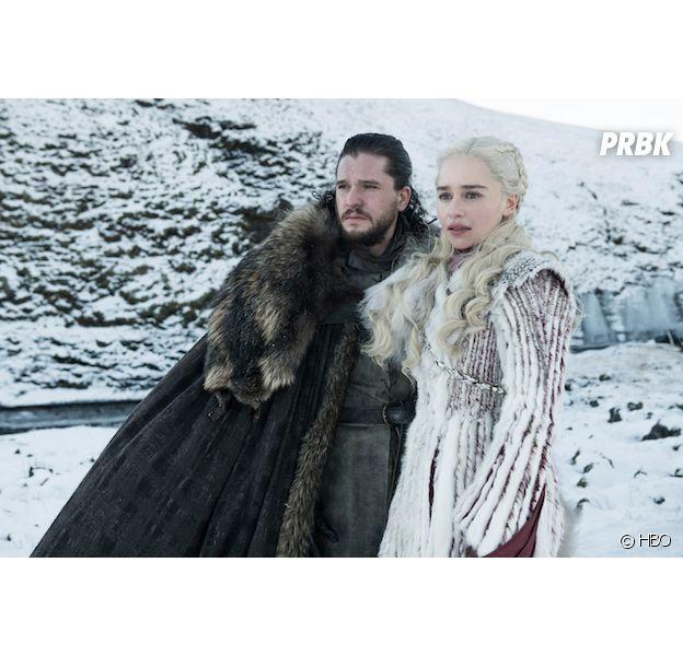 Game of Thrones : premières images de la saison 8