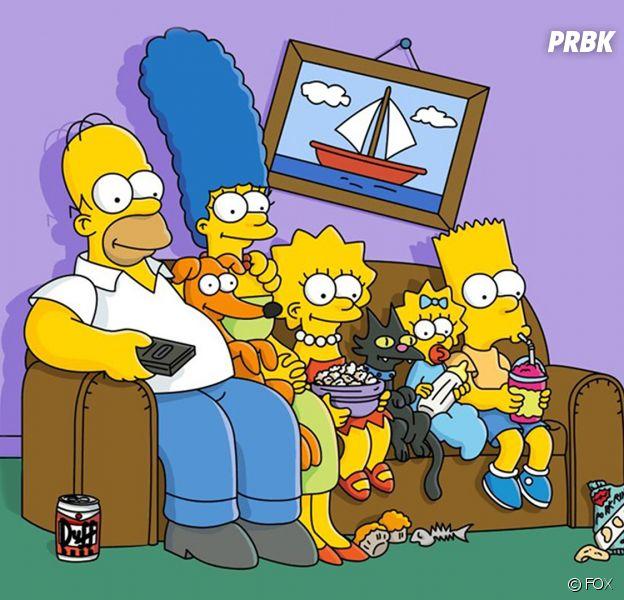Les Simpson entre encore plus dans l'Histoire de la télé avec une très bonne nouvelle