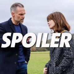 Profilage saison 10 : Juliette Roudet de retour après son départ ? Elle répond (Interview)
