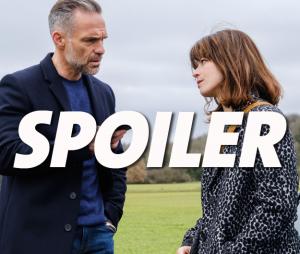 Profilage saison 10 : Juliette Roudet de retour après son départ ? Elle répond