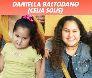 Desperate Housewives : Daniella Baltodanoà ses débuts dans la série VS aujourd'hui