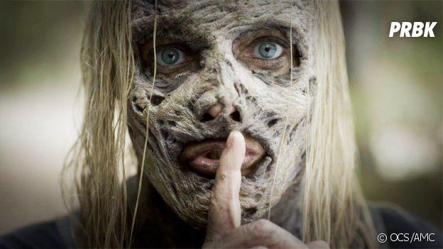 Les Chuchoteurs de The Walking Dead.
