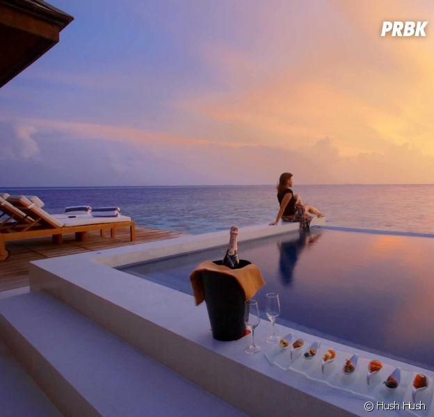 Alerte job de rêve : venez tester des yachts, des voitures de luxe et des villas sur des îles paradisiaques pour plus de 7.000€ par mois !