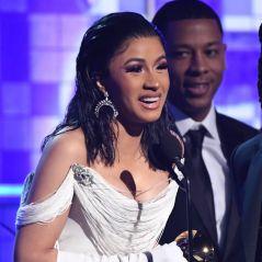 Cardi B : sa victoire aux Grammy Awards 2019 critiquée, elle règle ses comptes et quitte Instagram