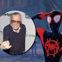 Spider-Man New Generation : vous ne trouverez jamais Stan Lee caché dans cette scène
