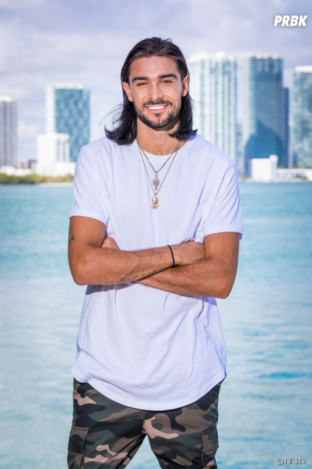 Les Anges 11 : Julien Guirado