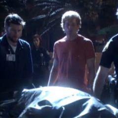 Dexter saison 5 ... 2 extraits promo