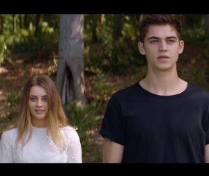 After : Hardin et Tessa s'aiment et se déchirent dans la bande-annonce