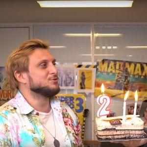 McFly & Carlito fêtent leurs 2 ans sur Youtube avec une surprise et une mise au point