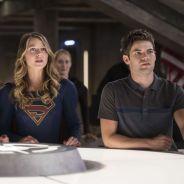 Supergirl saison 4 : Winn ne reviendra pas... avant la saison 5 !