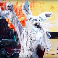 The Masked Singer : Camille Combal bientôt à l'animation de l'émission totalement WTF sur TF1 ?