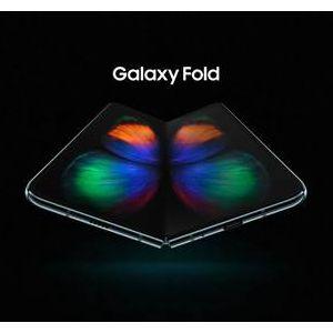 Samsung Fold : l'impressionnant smartphone pliable se dévoile et sera dispo en avril prochain