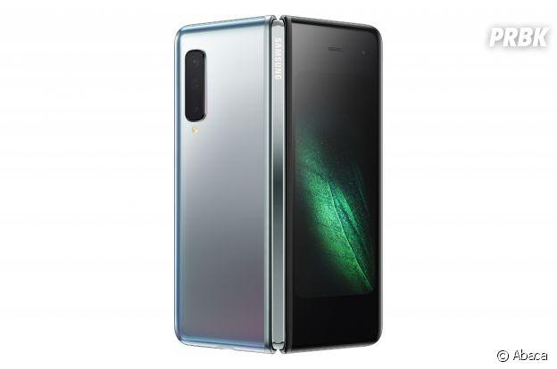 Samsung Fold : le smartphone pliable attendu dès 2019
