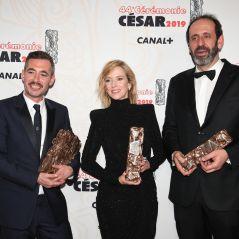 César 2019 : Jusqu'à la garde, Les Tuche 3... tous les gagnants et les photos du tapis rouge