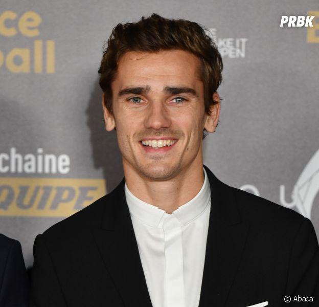 Antoine Griezmann bientôt sur Netflix : le footballeur au coeur d'un nouveau documentaire