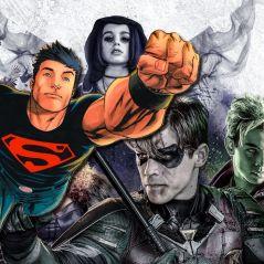 Titans saison 2 : c'est officiel, Superboy débarque (avec des problèmes)