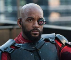 Suicide Squad 2 : Will Smith renonce à incarner Deadshot dans le film