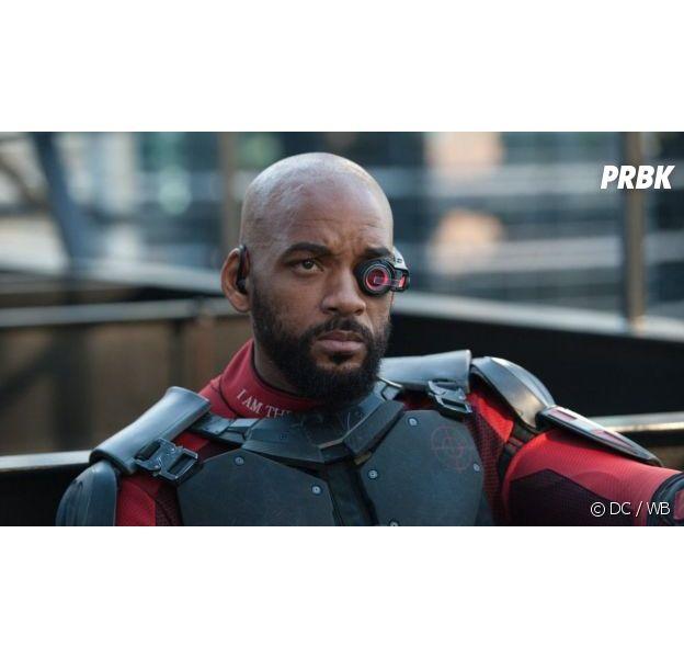 Suicide Squad 2 : Will Smith renonce à incarner Deadshot dans le film