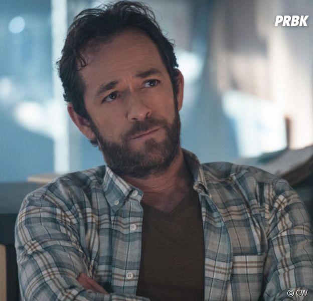 Luke Perry (Riverdale) : le comédien hospitalisé à la suite d'un grave AVC