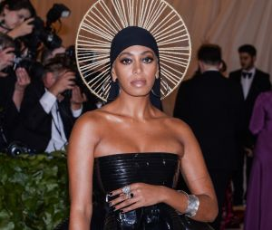 "Solange Knowles : la soeur de Beyoncé sort un album surprise baptisé ""When I Get Home""."