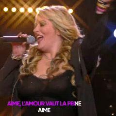 """Loana de retour avec sa chanson """"Comme je t'aime"""", son playback violemment critiqué"""