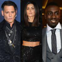 Johnny Depp, Jenifer, Blaise Matuidi... Les stars s'engagent contre le cancer avec l'Institut Curie
