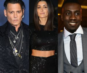 Johnny Depp, Jenifer, Blaise Matuidi... Les stars s'engagent contre le cancer