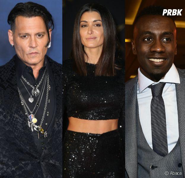 Johnny Depp, Jenifer, Blaise Matuidi... Les stars s'engagent contre le cancer