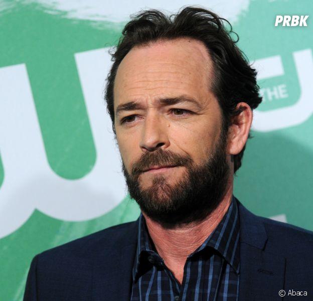 Mort de Luke Perry : les stars de Riverdale, Beverly Hills et beaucoup d'autres lui rendent hommage