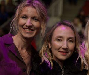 Dix pour cent : Audrey et Alexandra Lamy dans la saison 4 ? L'ex-star de Scènes de Ménages se confie