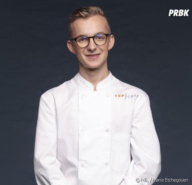 Top Chef 2019 : Maël éliminé, les twittos en colère contre Philippe Etchebest.
