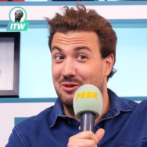 """Ludovik aux commandes de Pas fachile sur C8 : """"c'est une émission qui me ressemble"""" (Interview)"""